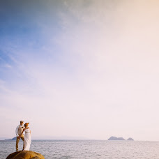 Wedding photographer Aleksandr Borovskiy (Licsiren). Photo of 02.04.2014