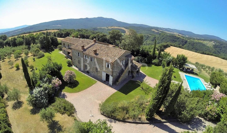 Villa avec piscine Casciana Terme