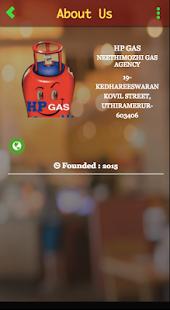 HP GAS - NEETHIMOZHI - náhled