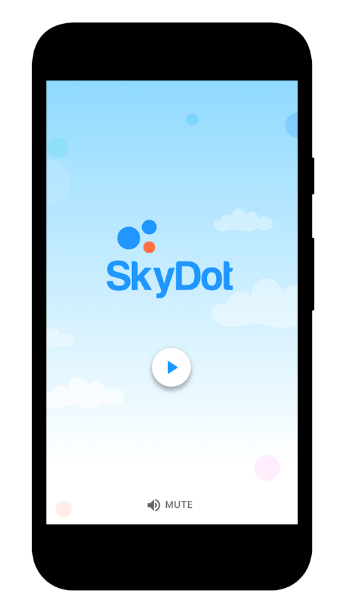 SkyDot- screenshot