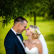 Wedding photographer Aleksandr Plitnik (xanderPR). Photo of 17.06.2014