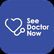 ผลการค้นหารูปภาพสำหรับ See Doctor Now
