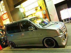 ムーヴカスタム L902S RS-XXのカスタム事例画像 おやびん-Initial☆D family-さんの2019年10月09日00:06の投稿