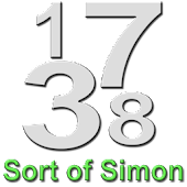 Sort of Simon