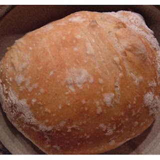 White Bread Loaf Bread