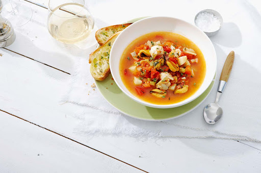 Best wine with a bouillabaisse fish stew? Ask Decanter