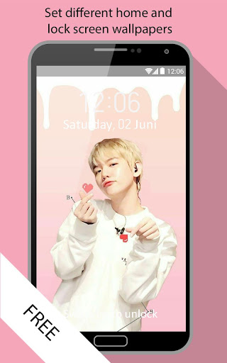Exo Baekhyun Wallpaper Kpop Hd Apk Download Apkpure Co