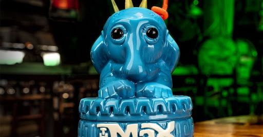 Toast Star Wars Day 2021 With the Max Rebo Tiki Mug