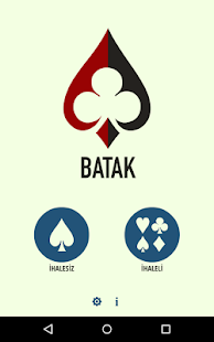 Batak - İnternetsiz- screenshot thumbnail