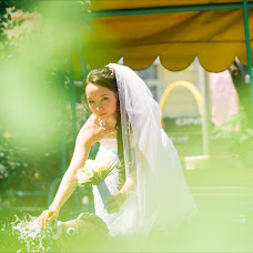 Wedding photographer Anna Katasonova (annalimon). Photo of 30.06.2014