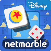 Tải Disney Magical Dice miễn phí