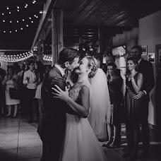 Wedding photographer Marcin Sarnowski (marcinsarnows). Photo of 06.09.2018