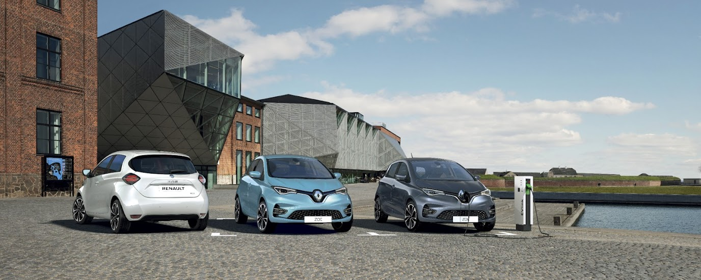 Groupe Renault boosts sales and reduces cost per lead with Google and Salesforce