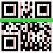 Simple QR/Barcode scanner