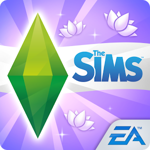 the sims free app
