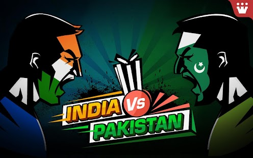 India vs Pakistan- screenshot thumbnail