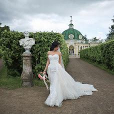 Wedding photographer Denis Fedorov (followmyphoto). Photo of 26.07.2017