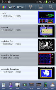 ColEm Deluxe – Complete ColecoVision Emulator mod apk download for android 2