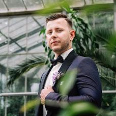 Wedding photographer Andrey Olkhovyy (Olhovyi). Photo of 13.08.2018