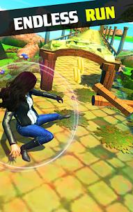 Lost Temple Final Run – Temple Survival Run Game 4