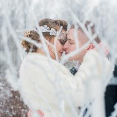 Wedding photographer Natalya Baltiyskaya (Baltic). Photo of 28.11.2017