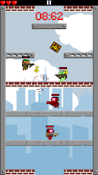 Ten Tiny Levels APK screenshot thumbnail 2