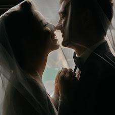 Wedding photographer Nikolay Chebotar (Cebotari). Photo of 11.02.2017