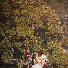 Wedding photographer Anastasiya Kuzmenko (NastyaVinokurov). Photo of 14.09.2013