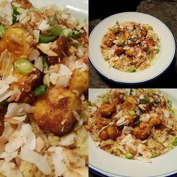 Bahamian Rice Recipe