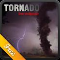Tornado live wallpaper free icon