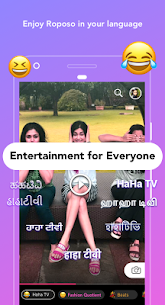 Roposo – Indian Social Network 1