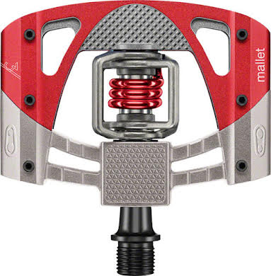 Crank Brothers Mallet 3 Pedals alternate image 0