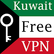 Kuwait VPN Free Unlimited