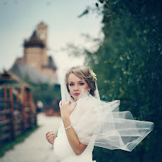 Wedding photographer Sergey Kvitko (sergyy). Photo of 06.01.2014