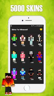 App Skins for Minecraft APK for Windows Phone