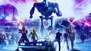 Stream Ready Player One on DStv Now.