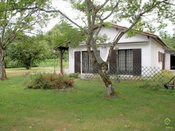 villa à Jau-Dignac-et-Loirac (33)