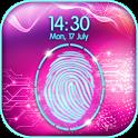 App Lock Fingerprint Prank icon