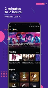 Hungama Play: Movies & Videos App Download For Android and iPhone 1