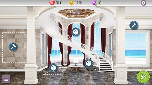 Home Design : My Lottery Dream Home  screenshots 7