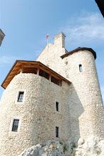 Photo: w zamku są pomieszczenia konferencyjne do wynajęcia ;-)