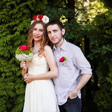 Wedding photographer Sergey Bernikov (bergserg). Photo of 16.08.2015