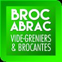 Vide-greniers BrocaBrac icon