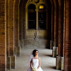 Wedding photographer Roman Bassarab (bassarab). Photo of 16.09.2014