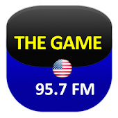 95.7 Fm The Game Sports Radio App
