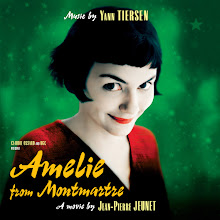 Photo: Album Artist: Yann Tiersen  Album Title: Amelie from Montmartre