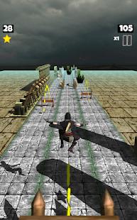 Temple Dash Run 3D - náhled