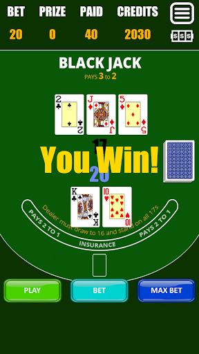 Blackjack 21 1.0 Mod screenshots 4