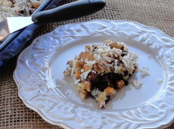 Diane's Amazing Brownies Recipe