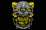 Stone Megawheat Double IPA Marble, Stone & Odell Collab